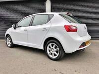 2014 SEAT IBIZA 1.4 TSI FR NOT LEON VW POLO GOLF AUDI A1 A3 CLIO CORSA FIESTA MINI C3 C4 ASTRA FOCUS