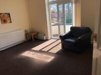 Large two bedroom flat available now in Whalley Range very near to Alexandra Park.