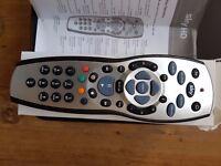 Sky hd universal remote control