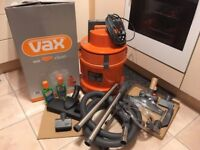 VAX Multivax 6131