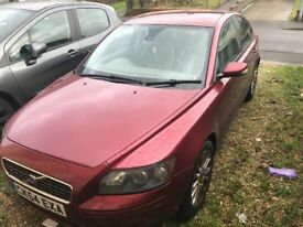 Volvo S40 spares or repair