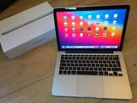 Apple MacBook Pro 2015 retina i5