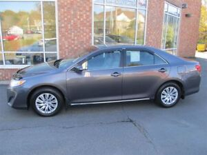 2014 Toyota Camry LE - Heated Seats, Backup Camera