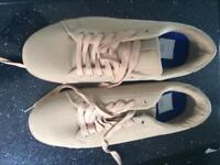 Size 8 river Islam shoes