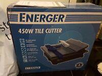 Tile cutter 450W