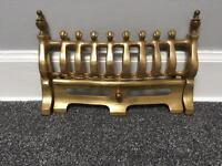 Solid Brass Fire Fret