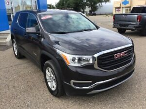 2017 GMC Acadia SLE-1 CRUISE CONTROL! AIR CONDITIONING! BLUET...