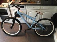 Gt chucker jump bike