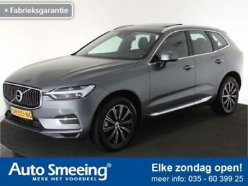 Volvo XC60 T5 AWD Inscription BLIS Head Up On Call ACC Pano