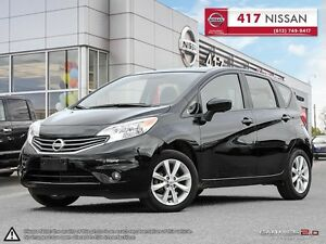 2015 Nissan Versa Note 1.6 SL // LOADED // MANAGERS SPECIAL //