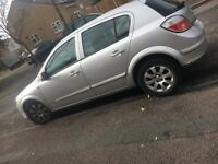 Vauxhall Astra club silver 1.6 - spares and repairs