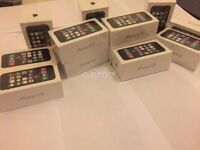 FOR SALE BOXED NEW SEALED Apple iPhone 5S AND 5C