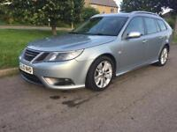 Saab 9-3 1.9 TiD Turbo Edition SportWagon 5dr