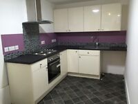 1 bedroom flat PRIVATE LANDLORD between town centre and Lansdowne