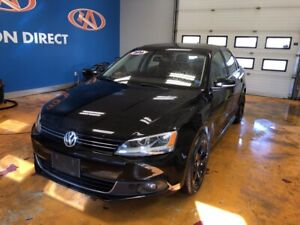2014 Volkswagen Jetta 2.0 TDI Highline LEATHER HEATED SEATS/...