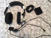 Turtlebeach Xbox headphones