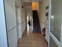 DOUBLE ROOM TO RENT IN STRATFORD NO DEPOSIT -- PRIVATE LANDLORD £650