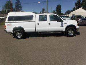 2007 Ford F-350 XLT Prince George British Columbia image 9