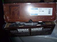 kodiak safety work boot