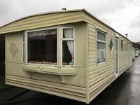 Atlas Diamond Super 36x12x2 Static Caravan Mobile Home Willerby Carnaby Pemberton ABI BK