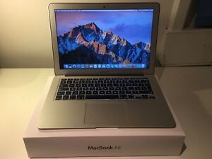 2012 macbook air 13'