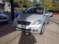 Mercedes-Benz A Class 2.0 A200 Avantgarde WARRANTY, CARD PAYMENTS, CAR4YOU DRIVE AWAY TODAY