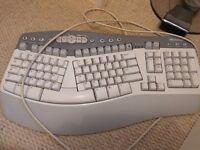 Microsoft Natural Keyboard