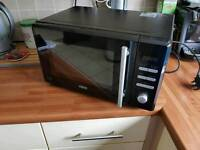DeLonghi 800w Microwave