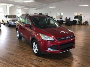 2016 Ford Escape SE 4WD [2L/tow package]