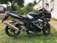 125cc Sport