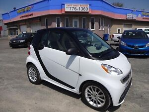 2013 Smart fortwo FORTWO PASSION A 33.77 TX INCLUS TRES BAS MILL