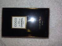 Coco chanel paris perfume 50ml