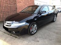 Honda Accord 2.2 i CTDi Sport 4 door - 2006, 12 Months MOT, 3 Owners, Service History, Beautiful Car