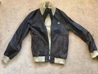 "Superdry ""Biker Denim"" Jacket size S (Men's)"