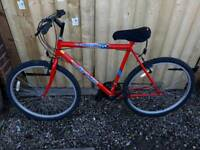Incisive virus mountain bike one of many quality 000