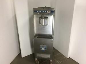 Taylor Soft Serve Ice Cream Machine - 1 flavour - Model 321-27 - Used - iFoodEquipment.ca