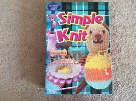Simple Knit Kit