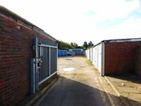 Garages to Rent: Cavendish Close, Hayes - GATED SITE - ideal for storage/ car etc, available now