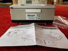 Battery for Mangar Bath aid.