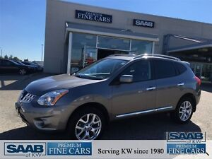 2012 Nissan Rogue -Leather Moonroof NoAccidents