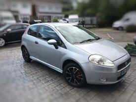 Used Fiat Punto 1.4L