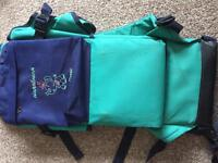 Karimoor Papoose Baby Carrier