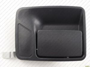 Door Handle Outer Rear Driver Side  Ford F250 F350 F450 F550 2004-2007