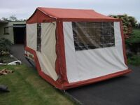 Conway Gazzele Trailer Tent For Sale