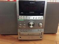 Sony Hifi Stereo