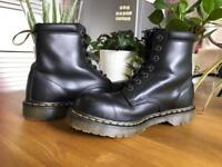 Doc Martins Industrial - Size 8
