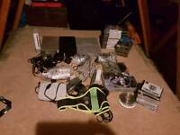 Games Consoles joblot