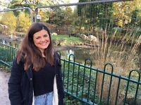 Italian lessons/conversation with native speaker £25/h