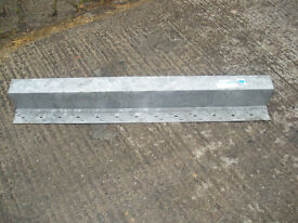 SUPERGALV STEEL LINTEL 1350mm LENGTH