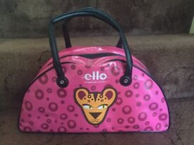 Ello Creation Systems with Cheetah Storage Bag